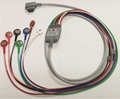 GE/Marquette 7 Lead Patient Cable for GE SEER ECG Machines - item# 2008594-002, item# CA2008594002