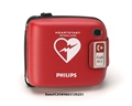 Philips HeartStart FRx Carry Case Options-  Item #989803139251, Item #CA989803139251