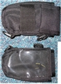 Northeast Monitoring DR180 Reusable Holter Monitor Carrying Case – item #NEMH77, item #CANEMH77