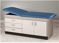 Medical Cabinet Treatment Table - 9105