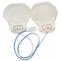 Conmed R2 Adult Multifunction Defibrillation Electrodes with Zoll Connector - item# 3111-1721 - item# DE31111721