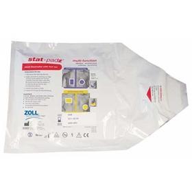 Zoll Stat Padz Multi-Function Defib Pads - item# 8900-4004