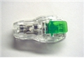 Universal Clear Choice Adapter Clip (10/Set)- Item #CL-A34, Item #ADA34