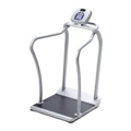 Health o meter Pro Plus Digital Handrail Scale #2101KL - SC2101KL