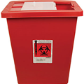 Covidien Sharps Container- Item #89, Item #SH89