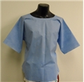 Disposable Adult Scrub Shirts - item #HSHIRTAR-S-L, #HSHIRTAR-XL3X, #HSHIRTAR-6X, #HSHIRTAR-7X