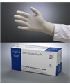 OmniTrustTM Non-Sterile Latex Exam Gloves, Powder Free - item #GL11301-04 Series