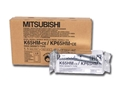 Mitsubishi K65HM High Density Thermal Paper - item# K65HM, item# PMK65HM