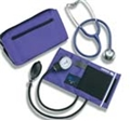 Mabis MatchMates Combination Kit w/ Littmann Stethoscope- Item #12-260, Item #SP12260