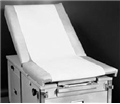 "Graham Medical® Extra Wide Exam Table Paper (27"" x 225') - item #51824, item #TAG51824"
