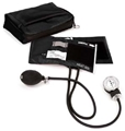 Premium Aneroid Sphyg w/Matching Carry Case - item #882, item #SP882 Series