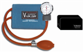 W.A. Baum Pocket Aneroid Sphyg with Cuff #1055NL