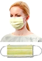Cardinal Health™ Procedural Ear Loop Mask #1070021