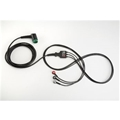Physio-Control LIFEPAK® 12/15/20 3 Lead ECG Patient Cable - item #11110-000029, item #CA11110000029