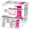Metrex CaviWipes1™ XL Surface Disinfectant Towelettes #13-5155