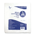 Dynarex Minor Laceration Tray #4523