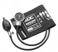 Diagnostix 700 Series Aneroid Sphygmomanometer Adult Black – item #700-11ABK, item #SP70011ABK