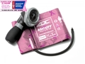 Diagnostix Adult Palm Aneroid Sphyg Breast Cancer Awareness - item# 703-11ABCA, item# SP70311ABCA