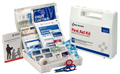 First Aid Only® 10 Person First Aid Kit #222-U