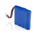 EDAN 14.8V Rechargeable Lithium-Ion Battery (4400mAh) – item #21.21.064146, item #BA2121064146