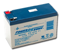 Mortara 4800-0013 12V Rechargeable Battery