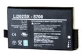 Burdick Mortara Rechargable Lithium Ion Battery #4800-017
