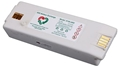 "PowerHeart® AED G3 ""Green"" Lithium Battery (Recelled) - Item #MED3755, Item #BAMED3755"