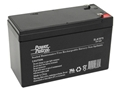 Mortara Eli 280 Compatible Battery, 12 Volt 8 AMP - item# SLA1075, item# BASLA1075
