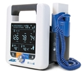 ADview 2 Blood Pressure Base Unit with Temperature Module – Item #9005BPTO, Item #BP9005BPTO