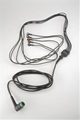 Physio-Control LIFEPAK® 5-Lead ECG Cable #11110-000066