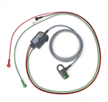Physio-Control LIFEPAK® 12/15 Cable #11111-000018