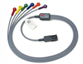 Physio-Control LIFEPAK® 12/15 Cable #11111-000022