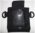 Reusable Holter Monitor Carrying Case – item #153P, item #CA153P
