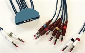 Midmark Iqecg 174 10l Patient Cable Item 3 100 0199 Item
