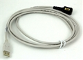 Braemar DL900/Burdick 4250 USB Download Cable 350-0291-01