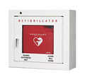 Philips Heartstart Onsite AED Wall Cabinet