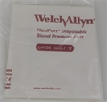 Welch Allyn Flexiport Blood Pressure Cuff #SOFT-12