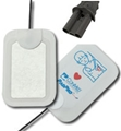Conmed PadPro Pediatric Defib Electrodes with Philips Plug Style Connector - item# 2603H - item# DE2603H