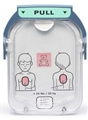 Philips HeartStart Onsite Replacement Defibrillation Pads Cartridge (Pediatric) - item #M5072A, item #DEM5072A