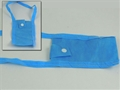 Disposable Holter Monitor/Recorder Pouch for Mortara H3+ Recorder, Item# DIHOL114-K