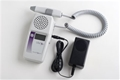 Summit LifeDop L250R Handheld Doppler, with Display and Recharger – Item #L250R, Item #DOL250R
