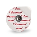 Vermed Performance Plus Stress/Holter Foam Electrode - item# A10006-1-60S - item# EVA10006160S