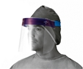 Protective Disposable Face Shield - item #NONFS300H, item #FANONFS300H