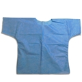 Disposable Adult Scrub Shirts