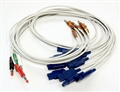 Mortara 10 Lead Replacement Wires #9293-041-50