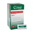 CURAD® Triple Antibiotic Ointment – item #CUR001209, item #OICUR001209