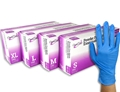 OmniTrust #201 Series Nitrile Examination Gloves PF