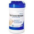 PDI Sani-Hands® Instant Hand Sanitizing Wipes #P13472