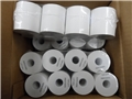 GE Compatible Thermal Recording Chart Paper, No Grid (50MM)