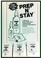 Prep N' Stay® Skin Prep Wipe, Box - item #36-3440-02, item #PRNDC36344002